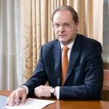 Губернатор Василий Юрченко о задачах, которые ставят перед собой власти Новосибирской области на 2012 год