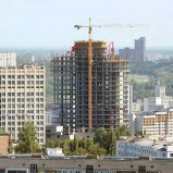 Росстат обнародовал данные по темпам строительства в России