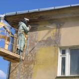 Власти называют капитальный ремонт многоквартирных домов одной из наиболее приоритетных задач