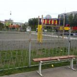 Заельцовский район по строительству новостроек занял 2 место