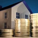 В 2011 году стоимость жилья выросла на 6,2%