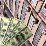 Стоимость квартир  в феврале увеличилась на 0,5%
