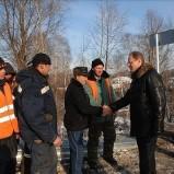 Новые объекты появятся в инфраструктуре Сузунского района