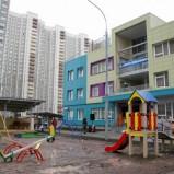 В 2012 году введено в детсадах будет новых 8209 мест