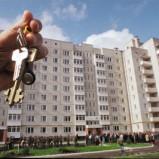 Подведены итоги за первое полугодие по вводу жилья