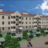 Улучшили жилищные условия 20 000 семей НСО