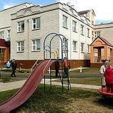 В Новосибирске строится 14 детских садов