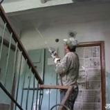 Дома отремонтируют до конца сентября