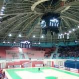 В Новосибирске будет построен гимнастический центр и Дворец игровых видов спорта