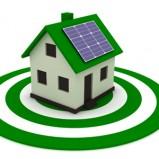 В Новосибирской области строят энергосберегающий дом