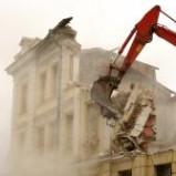 Немецкие архитекторы предлагают снести старые здания в Новосибирске